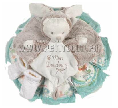 cadeau sympa pour un bébé