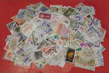 timbre de collection