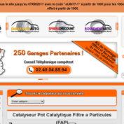Faut-il remplacer le catalyseur de votre voiture ou le nettoyer ?