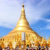 Voyage de découverte à Rangoon à travers ses sites emblématiques