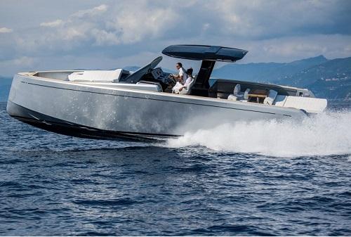 autoclave pour bateau