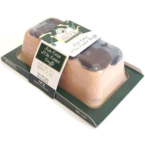achat foie gras
